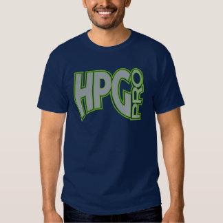 HPG favorable todo sobre la acción Camisetas
