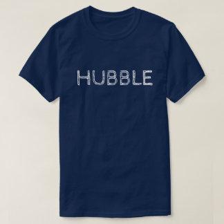 hubble camiseta