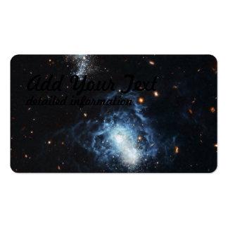 Hubble encuentra la galaxia madura que se disfraza