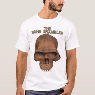 Hueso Shambler - el robo deshuesa la camisa