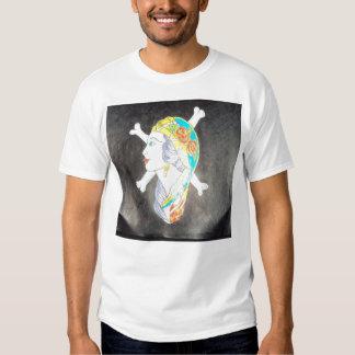 huesos gitanos camiseta
