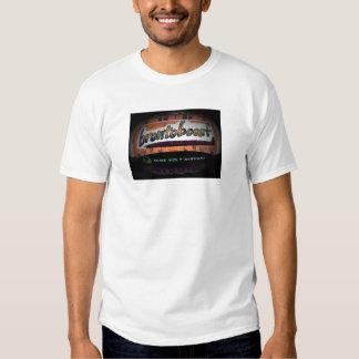Huevo de Bronto por nirvana de nueve voltios Camiseta