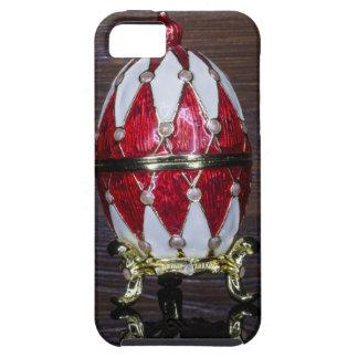 Huevo del Harlequin Funda Para iPhone SE/5/5s