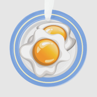 Huevo - mamá/ornamento del restaurante - SRF