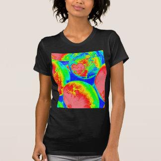 huevos fluorescentes 1 camiseta