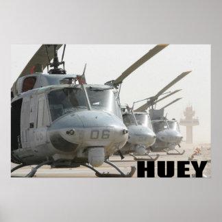 HUEY DEL AL ASAAD POSTERS