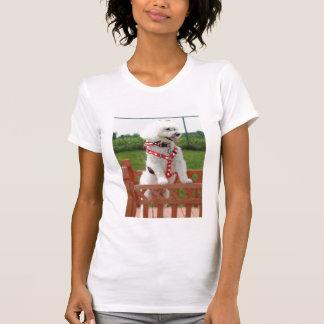 Huggie Camisetas