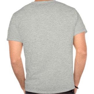 Huggy dieciocho camiseta