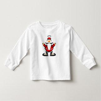 Huggy Santa Camiseta