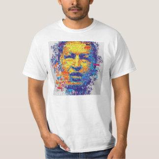 Hugo Chavez Camiseta