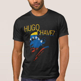 Hugo Chavez Camisetas