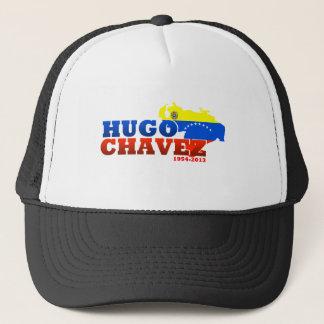 Hugo Chavez Gorra De Camionero