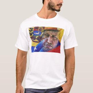 Hugo Chavez - Venezuela Camiseta