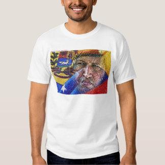 Hugo Chavez - Venezuela Camisetas