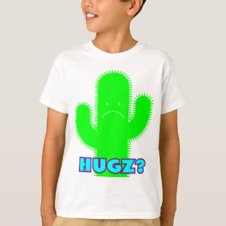 ¿Hugz? Camiseta