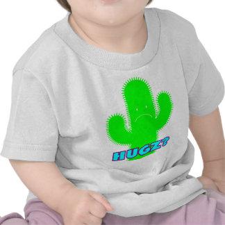 ¿Hugz? Camisetas