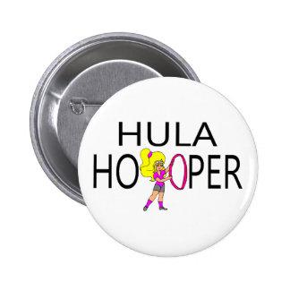 Hula Hooper Chapa Redonda 5 Cm