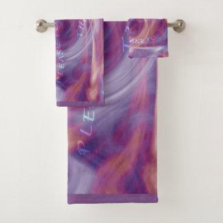 Humo de la púrpura de Ho'oponopono