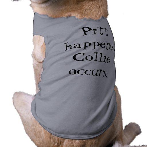humor del perrito ropa perro