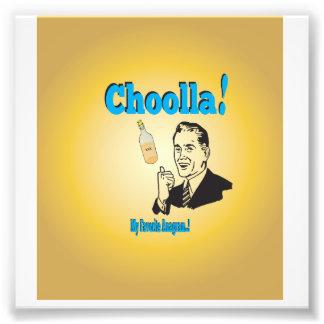 Humor Viejo-Timey del anagrama del alcohol de Foto