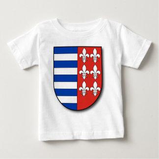 Hungría #4 camiseta de bebé