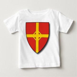 Hungría #6 camiseta de bebé
