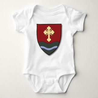 Hungría Body Para Bebé