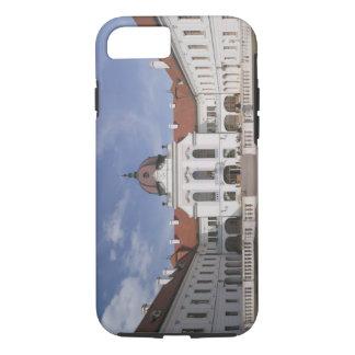 Hungría, Budapest, Godollo: Mansión real, hogar Funda iPhone 7