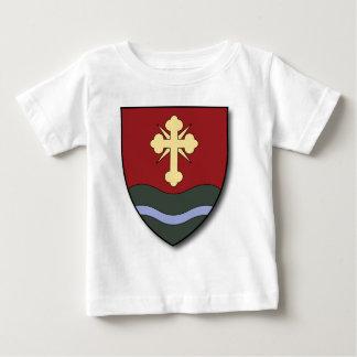 Hungría Camiseta De Bebé