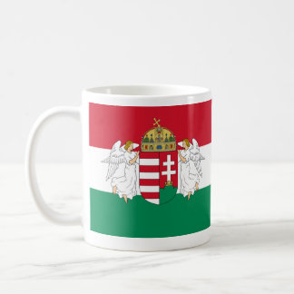 Hungría, Hungría Taza De Café