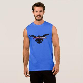 Huracán Harvey Houston fuerte Camiseta Sin Mangas