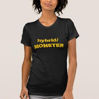 hybrid/MONSTER Camiseta