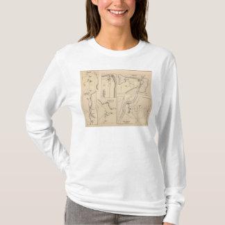 Hyde Park, consistorio, Newport, Chelsea Camiseta