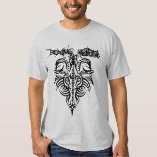 Hydra de la penumbra de Helena del boxeo/camiseta Camiseta