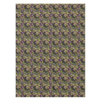 Hydrangeas multicolores mantel