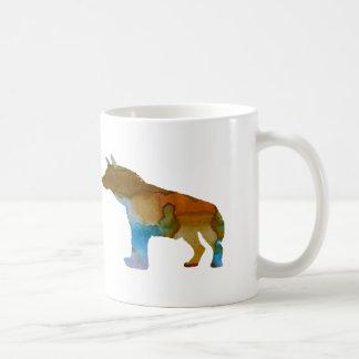 Hyena Taza De Café