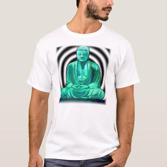 hypno-Buda Camiseta