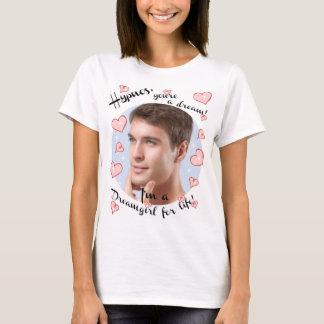 Hypnos usted es una camiseta ideal