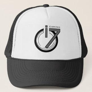 i7 ponen a cero - el juego i7 - el gorra del