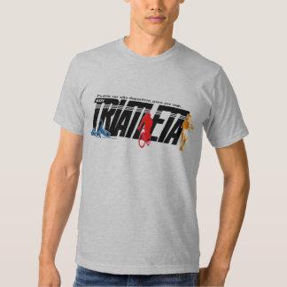Camisetas de triatlón con miles de diseños, tallas, colores y estilos.