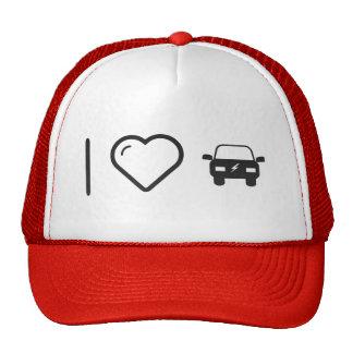I coches de Eco del corazón Gorro De Camionero