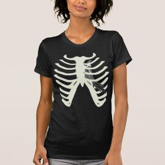 I Cockatiels del corazón Camiseta