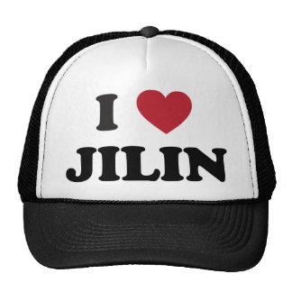 I corazón Jilin China Gorro De Camionero