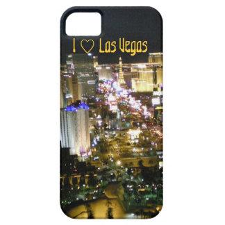 I corazón Las Vegas iPhone 5 Fundas