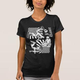I Danza-w de LUV Camiseta