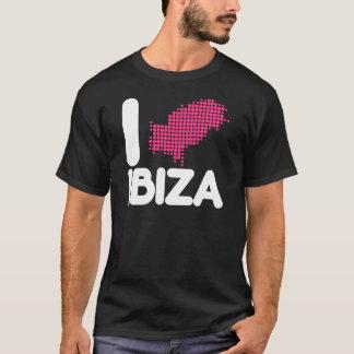 I Ibiza Camiseta