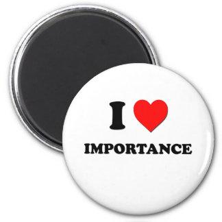 I importancia del corazón imanes para frigoríficos