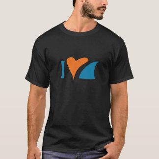 I la camiseta de algodón 100% de los hombres de