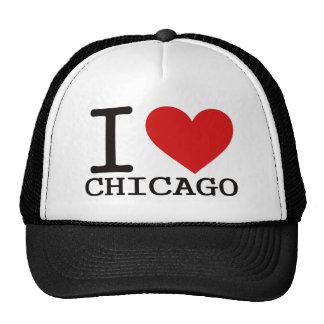 i_love_chicago.png gorros bordados