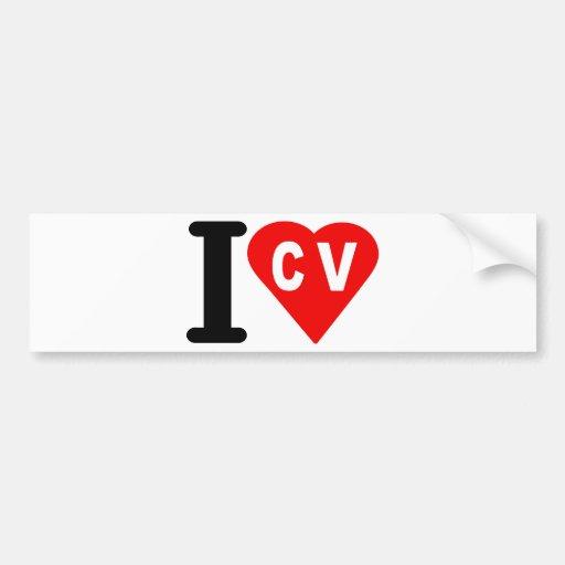 i_love_Città-del-Vaticano.png Etiqueta De Parachoque